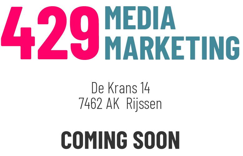 429 Marketing